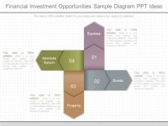 Financial Investment Opportunities Sample Diagram Ppt Ideas