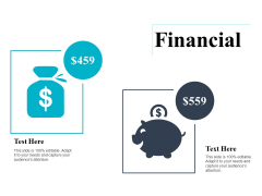 Financial Investment Ppt PowerPoint Presentation Icon Clipart Images