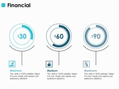 Financial Investment Ppt PowerPoint Presentation Icon Example Topics