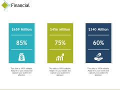Financial Investment Ppt PowerPoint Presentation Model Layouts