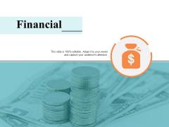 Financial Investment Ppt PowerPoint Presentation Portfolio Professional
