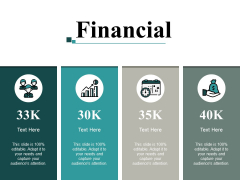 Financial Investment Ppt PowerPoint Presentation Professional Demonstration