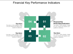 Financial Key Performance Indicators Ppt PowerPoint Presentation Ideas Aids Cpb
