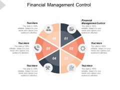 Financial Management Control Ppt PowerPoint Presentation Show Slide Portrait Cpb