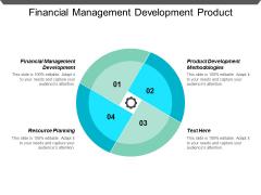 Financial Management Development Product Development Methodologies Resource Planning Ppt PowerPoint Presentation Gallery Picture