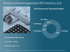 Financial Management Kpi Metrics Management Ppt Powerpoint Presentation Infographic Template Graphic Images