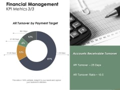 Financial Management Kpi Metrics Strategy Ppt Powerpoint Presentation Professional Show