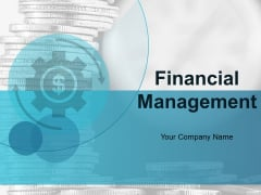 Financial Management Ppt PowerPoint Presentation Complete Deck