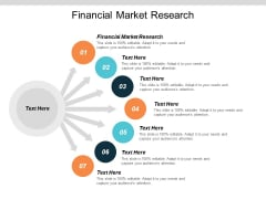 Financial Market Research Ppt PowerPoint Presentation Outline Topics Cpb