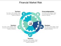 Financial Market Risk Ppt PowerPoint Presentation Gallery Layouts Cpb