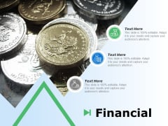 Financial Marketing Analysis Ppt Powerpoint Presentation Pictures Graphics Example