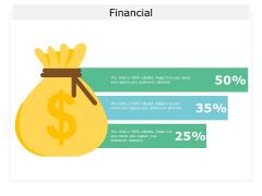 Financial Marketing Ppt Powerpoint Presentation Background Image
