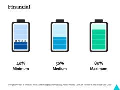 Financial Marketing Ppt Powerpoint Presentation File Format Ideas