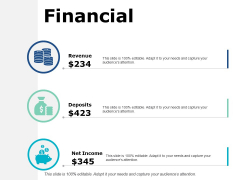 Financial Marketing Ppt PowerPoint Presentation Infographics Pictures