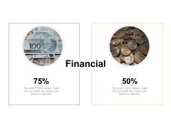 Financial Marketing Ppt PowerPoint Presentation Show Aids