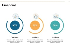 Financial Marketing Ppt PowerPoint Presentation Summary Outfit