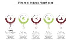 Financial Metrics Healthcare Ppt PowerPoint Presentation Icon Slides Cpb Pdf