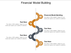 Financial Model Building Ppt PowerPoint Presentation Show Files Cpb