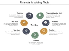 Financial Modeling Tools Ppt PowerPoint Presentation Summary Design Templates Cpb
