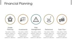 Financial Planning Ppt PowerPoint Presentation Portfolio