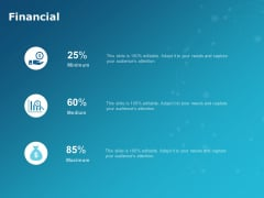 Financial Planning Ppt PowerPoint Presentation Styles Aids