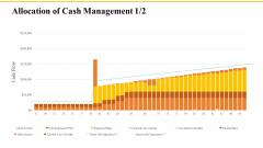 Financial Plans For Retirement Planning Allocation Of Cash Management Client Ppt Portfolio Rules PDF