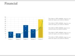 Financial Ppt PowerPoint Presentation File Infographic Template