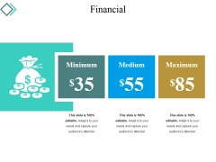 Financial Ppt PowerPoint Presentation Gallery Aids
