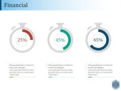 Financial Ppt PowerPoint Presentation Gallery File Formats