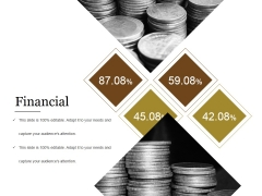 Financial Ppt PowerPoint Presentation Gallery Picture