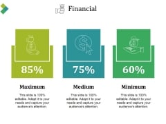 Financial Ppt PowerPoint Presentation Icon Aids