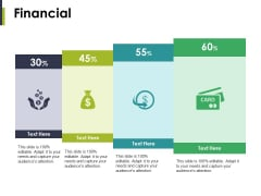 Financial Ppt PowerPoint Presentation Ideas Background Images