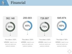 Financial Ppt PowerPoint Presentation Ideas Graphics