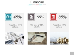 Financial Ppt PowerPoint Presentation Ideas Shapes