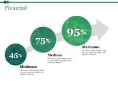 Financial Ppt PowerPoint Presentation Infographic Template Grid
