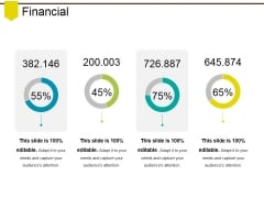Financial Ppt PowerPoint Presentation Infographic Template Maker