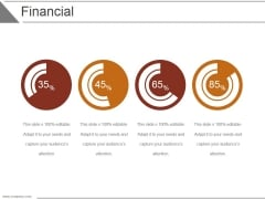 Financial Ppt PowerPoint Presentation Infographic Template Model