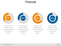 Financial Ppt PowerPoint Presentation Inspiration Gridlines