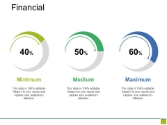 Financial Ppt PowerPoint Presentation Layouts Backgrounds