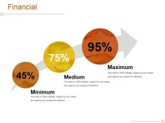 Financial Ppt PowerPoint Presentation Model Graphics Template