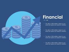 Financial Ppt PowerPoint Presentation Model Styles