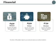 Financial Ppt PowerPoint Presentation Pictures Example Introduction