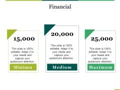 Financial Ppt PowerPoint Presentation Portfolio Portrait