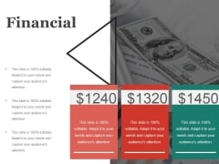 Financial Ppt PowerPoint Presentation Slides Graphic Tips