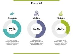 Financial Ppt PowerPoint Presentation Slides Portrait