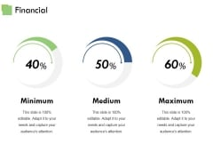 Financial Ppt PowerPoint Presentation Slides Sample