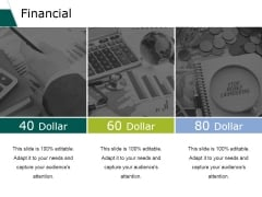 Financial Ppt PowerPoint Presentation Styles Aids