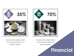 Financial Ppt PowerPoint Presentation Styles Objects