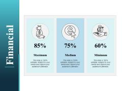 Financial Ppt PowerPoint Presentation Summary Slideshow
