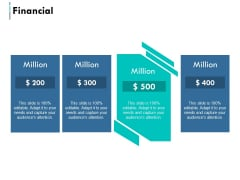 Financial Product Analysis Ppt PowerPoint Presentation Inspiration